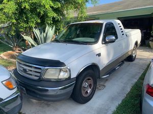 2000 Ford F150 for Sale in Lake Worth, FL