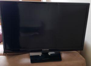 "Samsung 24"" LED TV for Sale in Dallas, TX"
