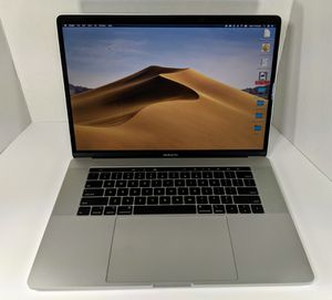 2018 MacBook Pro with touch bar for Sale in Lexington, KY