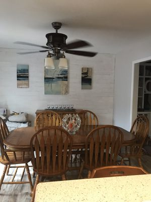 Raymour & Flanagan Table & Chairs for Sale in Brick Township, NJ