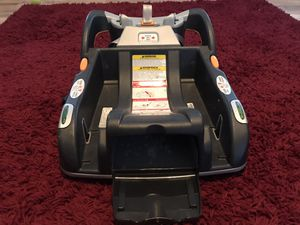 Chicco Keyfit car seat base for Sale in La Feria, TX