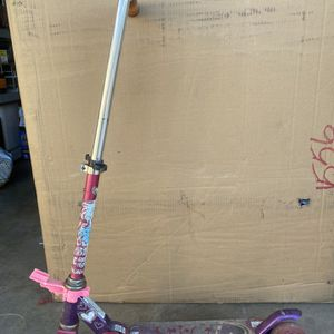 Barbie Scooter for Sale in Anaheim, CA