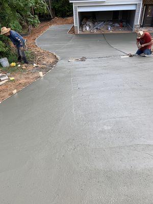 Concrete for Sale in Conyers, GA