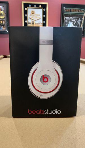 Beats Studio headphones for Sale in Henderson, NV