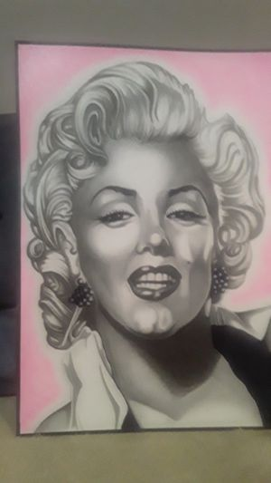 Marylin Monroe for Sale in San Antonio, TX