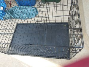 Dog crate for Sale in Parma Heights, OH