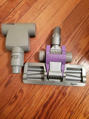 Dyson pet vacuum attachments for Sale in Richmond, VA