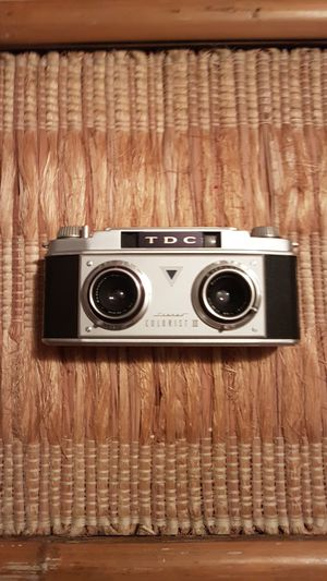 STEREO VELIO COLORIST 2 TDC CAMERA for Sale in West Palm Beach, FL