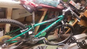 Specialized bike good condition $100 obo for Sale in South San Francisco, CA