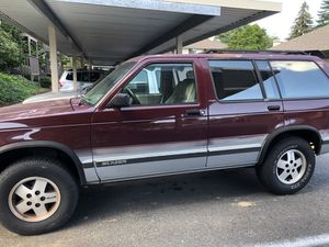 chevy blazer S10 Tahoe for Sale in Gladstone, OR