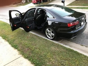 My kamara I have Audi A6 2.3 look like new 4do good condition Tex me or call {contact info removed} I want to sale $29,000 god bless you 2015 Audi new for Sale in Atlanta, GA