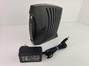 Motorola SB5101U Cable Modem for Sale in Tampa, FL