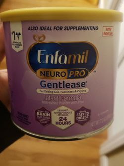 Enfamil Nueropro for Sale in Lynn,  MA