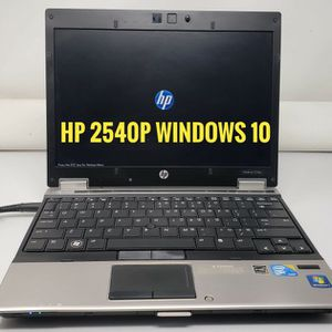 HP Windows 10 Mini laptop for Sale in Chicago, IL