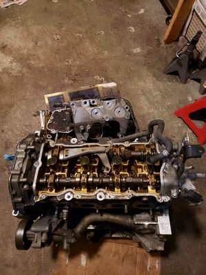 08 altima engine for Sale in Tacoma, WA