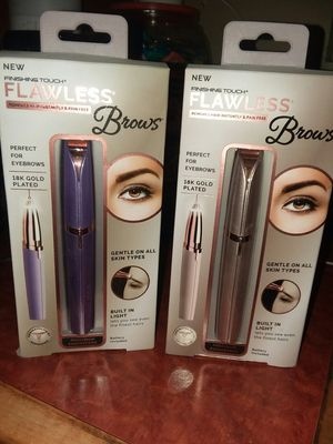 Flawless Brows for Sale in Los Angeles, CA