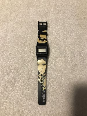 """Star Wars Return of the Jedi vintage hologram """"Leia"""" watch for Sale in Livermore, CA"""