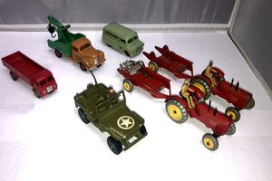 Dinky Collectible Toys (Phl043933) for Sale in Philadelphia, PA