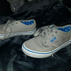 Vans youth 2.5 for Sale in Elon, NC