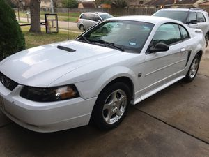 2004 Ford Mustang 3,8l for Sale in Pasadena, TX