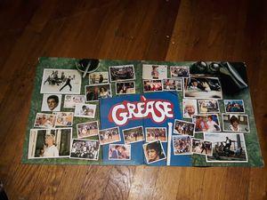 Grease vinyl used for Sale in Covington, GA