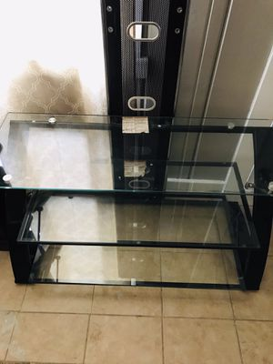 Tv stand for Sale in Stockton, CA