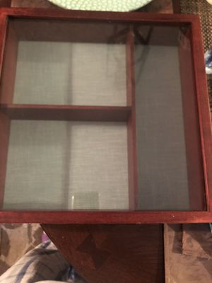 Shadow box for Sale in Raleigh, NC