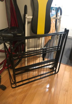 Twin bed frame for Sale in Daly City, CA