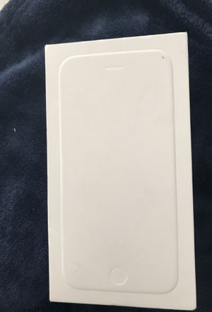 iPhone 6 64gb (UNLOCK) Any Carrier for Sale in Houston, TX