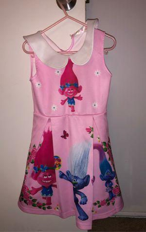 Trolls dress for Sale in San Diego, CA