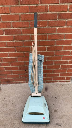 Hoover Convertible Commercial Vacuum Cleaner for Sale in La Mirada, CA