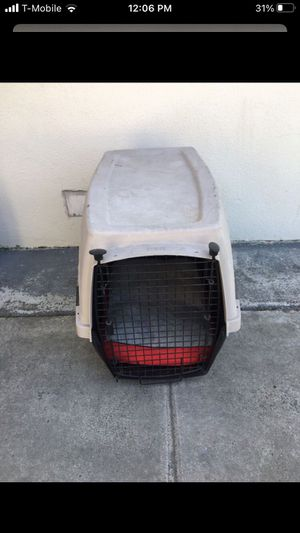 Dog Kennel Medium Sized for Sale in San Jose, CA