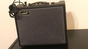 Sawtooth 10-Watt Electric Guitar Amp w/ Pro Series Cable for Sale in Chicago, IL