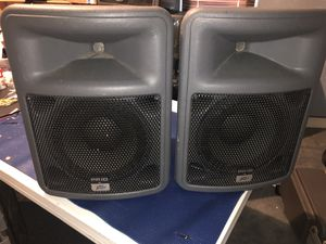 Audio Equipment- Speakers Subs And Amp for Sale in St. Louis, MO