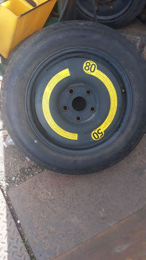 Acura Spare Tire for Sale in Long Beach, CA