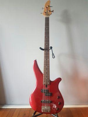 Yamaha bass guitar for Sale in Atlanta, GA