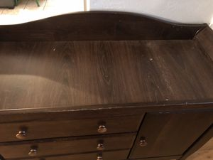 Changing table for Sale in San Tan Valley, AZ