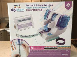 Digiloom bracelet maker . Brand new out of box for Sale in Mentor, OH