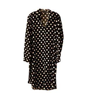 sans souci black dress ovals in white size L for Sale in Pinecrest, FL