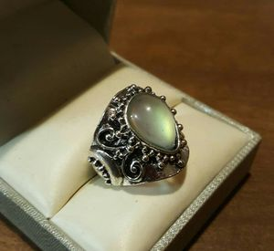 Brand New Fashion Opal Celtic Ladies Ring. for Sale in Providence, RI