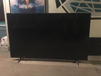55 Inch Tcl 4K Tv for Sale in Milwaukie,  OR