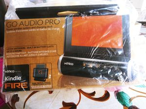 Go Audio pro for Sale in South Gate, CA