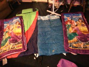 Sleeping bags for Sale in Baldwin Park, CA