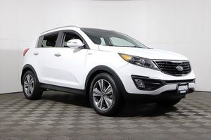 2014 Kia Sportage for Sale in Vienna, VA