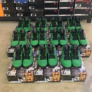 Jordan 5 Retro Oregon for Sale in Salem, OR