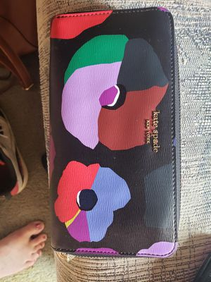 Kate spade wallet for Sale in Lakewood, CO