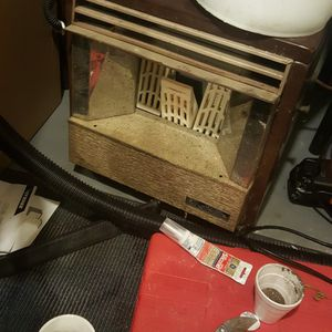 Natural Gas Unvented Space Heater for Sale in Peoria, IL