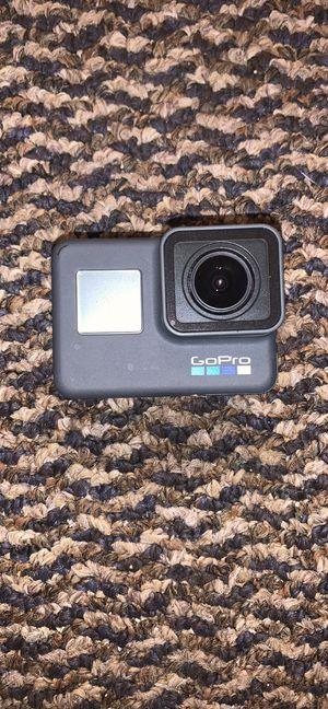 GoPro hero 6 black for Sale in Runnemede, NJ