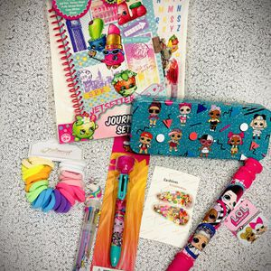 Shopkins Journal Accesories for Sale in Fontana, CA