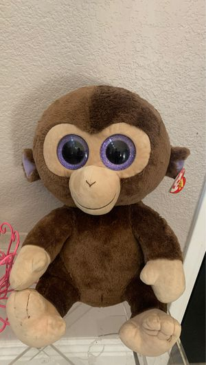 Large Beanie Baby for Sale in Murrieta, CA